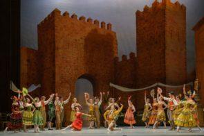 Audizione Ballet du Capitole per ballerini e ballerine per la stagione 2019-2020