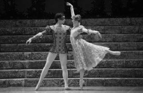Al Teatro Regio di Torino il Balletto dell'Opera di Perm in Romeo e Giulietta di Kenneth MacMillan