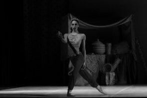Il Balletto di Milano ne Le mille e una notte di Shéhérazade di Federico Mella e Alessandro Torrielli al Teatro Arcimboldi di Milano