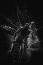 A Bisceglie Prospettiva Nevskij 19. Danza contemporanea en plein air