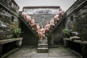 Fabbrica Europa 2019. Open call per workshop con il coreografo e danzatore cinese Er Gao