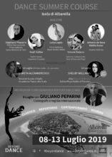 International Dance Summer Course Beyondance