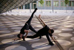 Audizione Kenan Dinkelmann per danzatori e danzatrici (Germania)