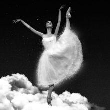Lucia Lacarra, Josuè Ullate, e il Roma City Ballet Company in Cenerentola di Luciano Cannito al Teatro Brancaccio di Roma