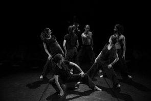 Audizione Compagnia MOTUS di Siena per danzatori