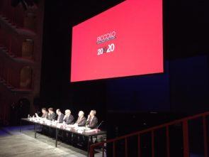 Puglia Showcase al Piccolo Teatro Grassi di Milano