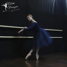 Roberta Franco cerca nuove collaborazioni come insegnante e coreografa di danza classica