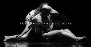 La Compagnia Petranuradanza debutta a Scenario Pubblico con Sciara di Salvatore Romania e Laura Odierna