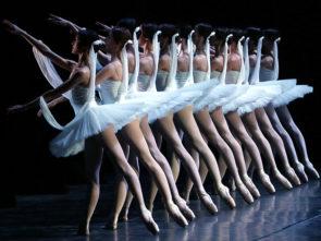 La Scuola di ballo dell'Accademia Teatro alla Scala con La Bayadère di Petipa e In the Middle, Somewhat Elevated di William Forsythe al Piccolo di Milano