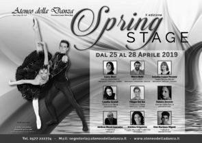 Spring Festival 2019 a Siena