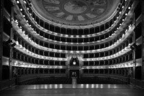 Visite guidate al Teatro Massimo di Palermo