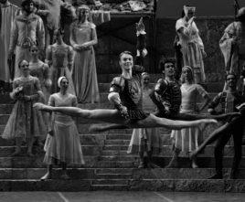Timofej Andrijashenko vola a Londra: sarà Romeo alla Royal Opera House a Covent Garden