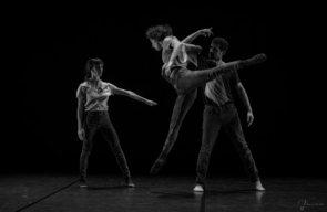 WildHome della coreografa e danzatrice israeliana Ravid Abarbanel al Teatro PimOff