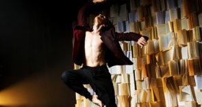 imPerfect Dancers Company con Hamlet di Walter Matteini e Ina Broeckx al Teatro Bellini di Napoli