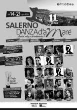 Salerno Danza d'aMare 2019