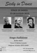 Sicily in Dance 2019
