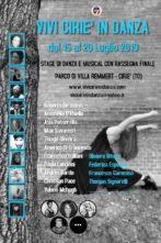 Vivi Ciriè in Danza 2019