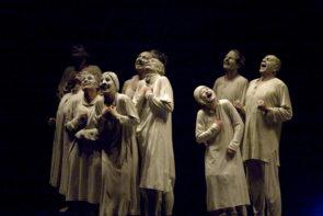 A Bologna workshop con la Compagnie Maguy Marin per danzatori e amatori