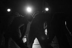I PERCORSI. Gli allievi delle quattro scuole dell'Accademia Nazionale di Danza dell'AND in scena sul palco all'aperto dell'AND