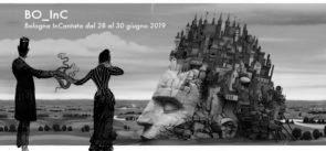 BO_InC Bologna incantata. Contact improvisation sui colli bolognesi