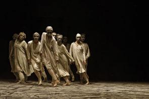 A Parma la Compagnie Maguy Marin con May Be e con il film Maguy Marin - L'Urgence d'Agir