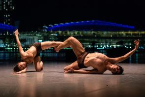 Workshop Internazionali per danzatori e performer di Fabbrica Europa e Florence Dance Festival