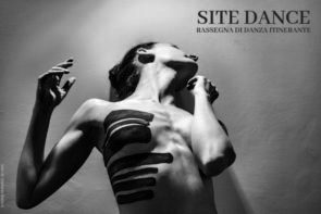 Site Dance: rassegna di danza itinerante a Firenze