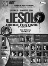 Jesolo Dance Festival 2019