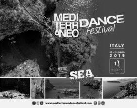 Mediterraneo Dance Festival 2019