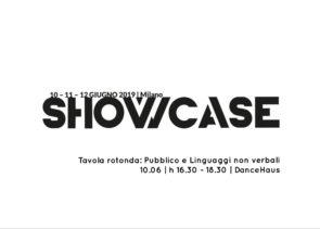 Pubblico e linguaggi non verbali della scena. Una tavola rotonda a Milano.
