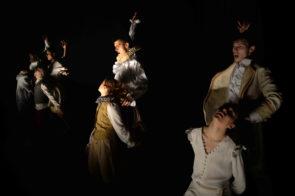 Audizione Shechter II, Hofesh Shechter Company, a Londra per danzatori e danzatrici tra i 18 e i 25 anni