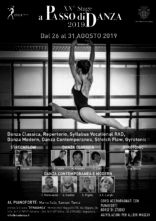 Stage A Passo di Danza 2019