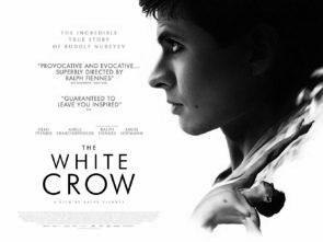 The White Crow. Il film di Ralph Fiennes su Rudolf Nureyev al cinema a giugno