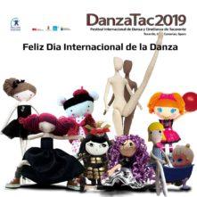DanzaTac 2019 Festival Internacional de Danza y CineDanza de Tacoronte