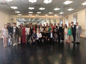 Scuola di ballo dell'Accademia Teatro alla Scala: 20 i diplomati 2019