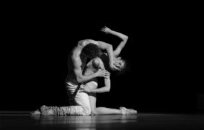 Les Ballets de Monte-Carlo ne La bisbetica domata di Jean-Christophe Maillot al Teatro Regio di Torino