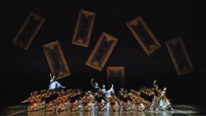 Saggio Spettacolo della Scuola di Danza del Teatro dell'Opera al Costanzi