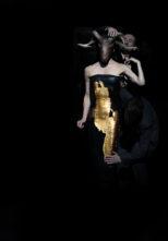 Since She di Dimitris Papaioannou con il TanzTheater Wuppertal Pina Bausch a Catanzaro per Armonie d'Arte Festival per la Settimana Omaggio a Pina Bausch.