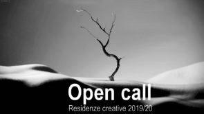 Mousèion 2019-2020. Bando per residenze creative