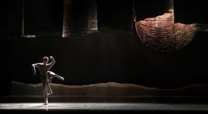 A Roma audizione per danzatori per spettacolo in Cina con coreografie di Lu Zheng
