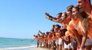 Selezione ballerine e ballerini per villaggio turistico in Puglia