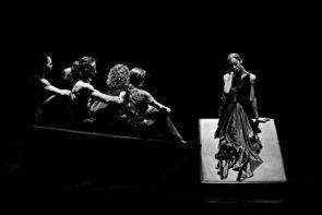 Audizioni compagnia Motus a Siena
