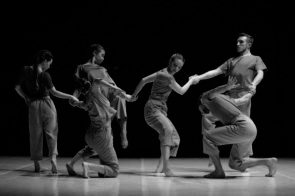 Ammutinamenti - festival di danza urbana e d'autore 2019
