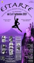 EstArte 2019. Festival della Danza Città di Vico Equense