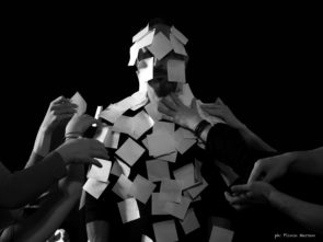 Ad Hangartfest debutta AL, spettacolo sul tema dell'Alzheimer di Monica Miniucchi per LaRCo