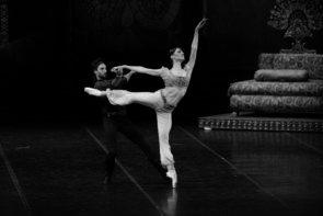 Il Corpo di Ballo della Scala trionfa all' NCPA di Pechino con Le Corsaire e Giselle