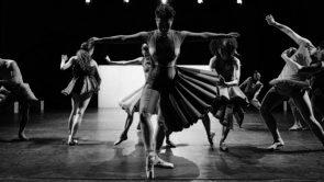 Audizione Richard Siegal / Ballet of Difference per ballerine e ballerini (Germania)