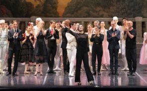 Grande successo per il Saggio Spettacolo della Scuola di Danza del Teatro dell'Opera di Roma