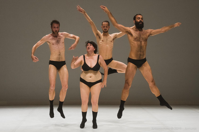 danza incontri Melbourne
