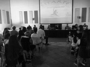 Essenza o Apparenza. Convegno di danza a EstArte 2019, Festival della Danza Città di Vico Equense